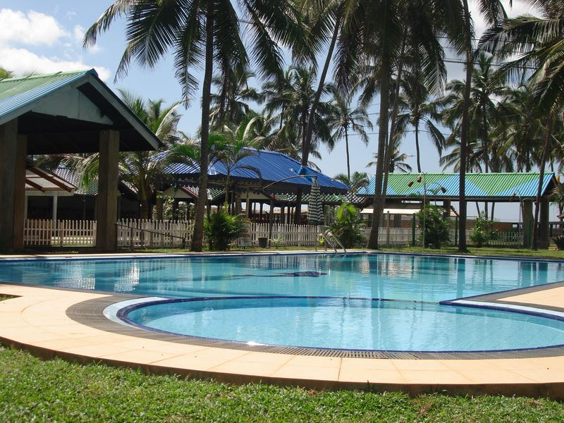 Carolina Beach Resort Spa Chilaw Sri Lanka