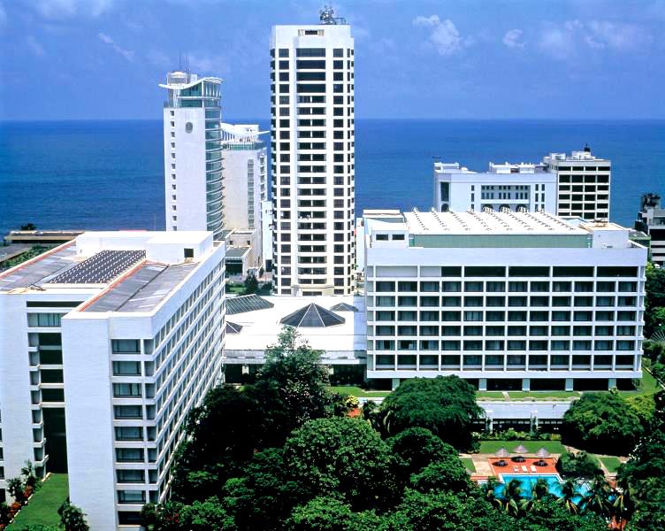Cinnamon Grand Colombo Colombo Sri Lanka