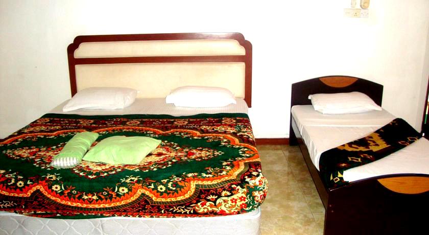 Green Park Hotel Trincomalee