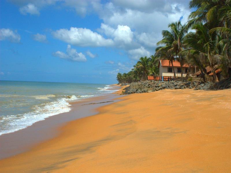 Amagi Beach Resort Marawila Sri Lanka